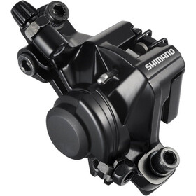 Shimano MTB BR-M375 Disc Brake Caliper black